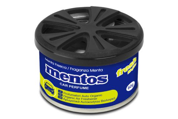 MENTOS FRESH MOJITO 600